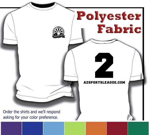 Polyester Jersey Shirts