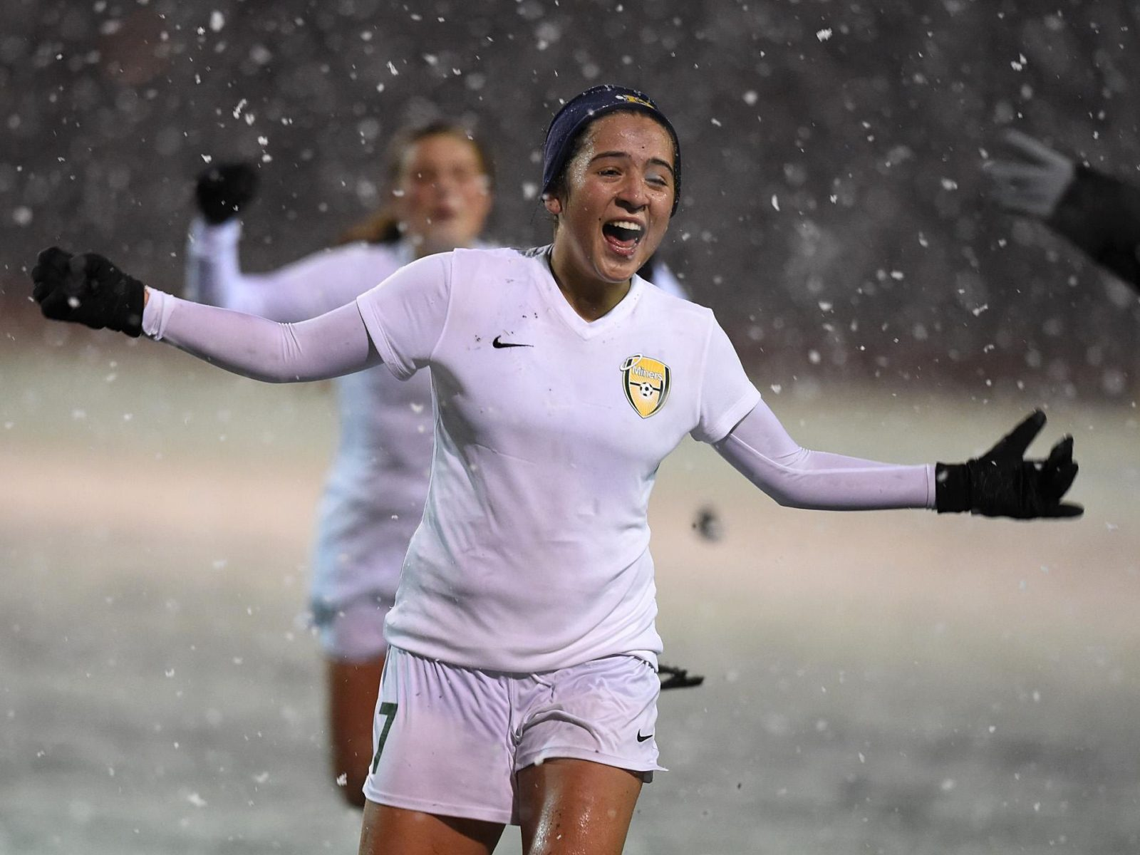Holiday Cup Soccer Free Agent